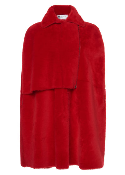 large_lanvin-red-shearling-cape